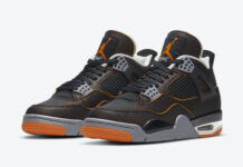 Air Jordan 4 Starfish CW7183-100 Release Details Price