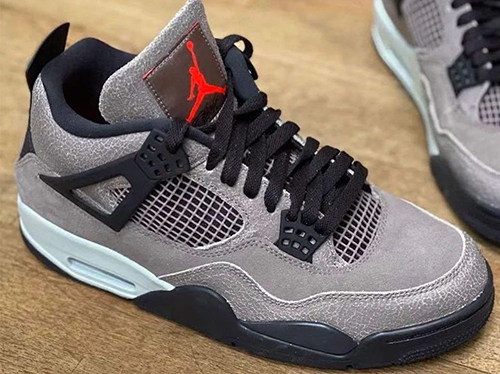 Air Jordan 4 Taupe Haze Release Date