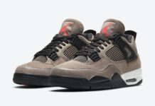 Air Jordan 4 Taupe Haze Infrared DB0732-200 Release Info