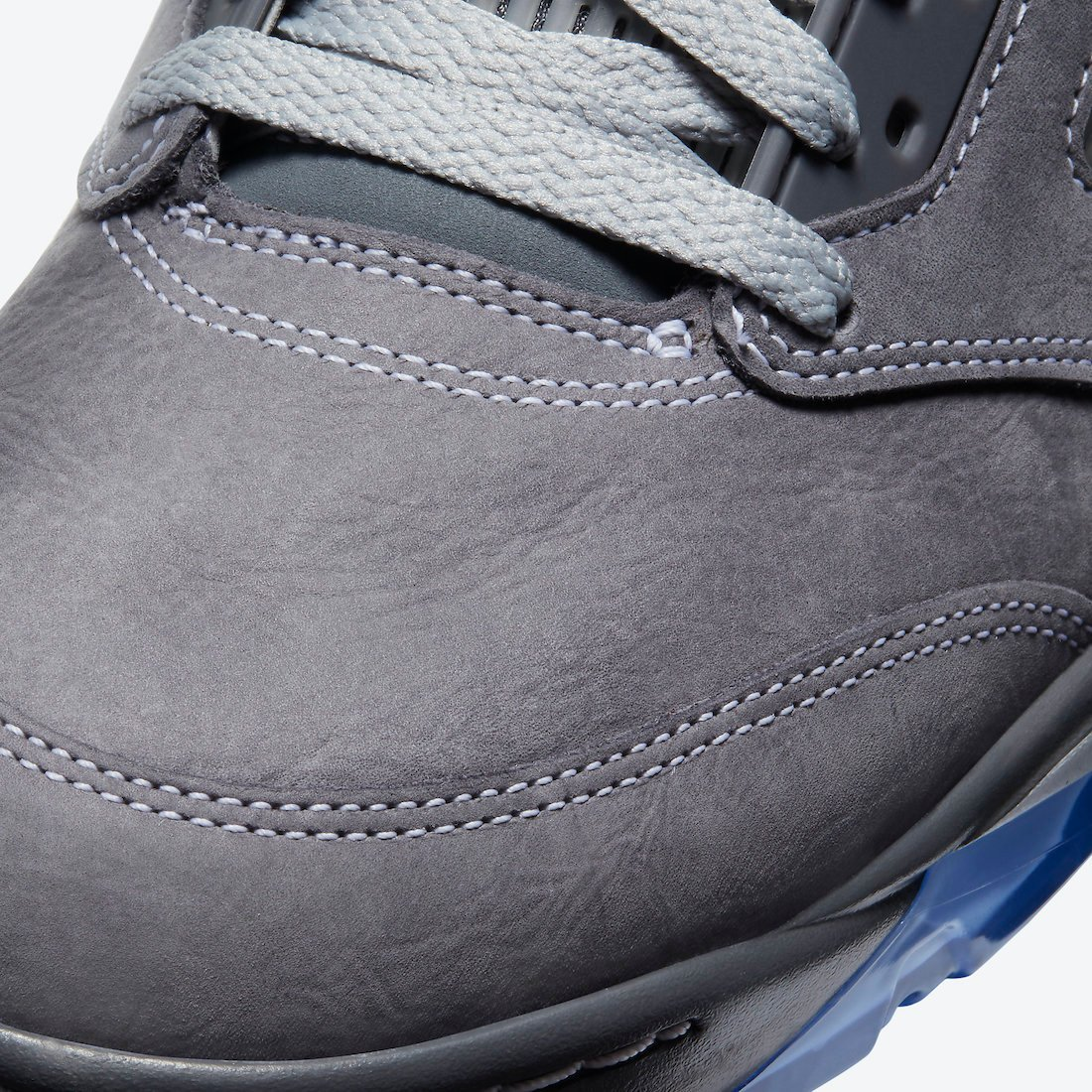 Air Jordan 5 Low Golf Wolf Grey CU4523-005 Release Date Info