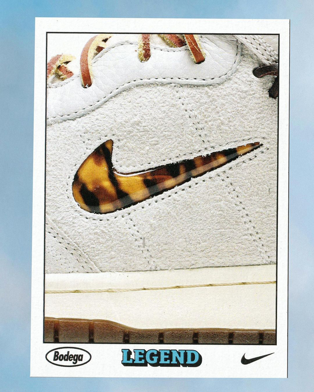 Bodega Nike Dunk High Friends and Family CZ8125-100 Release Date