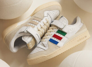 END adidas Forum Low Friends and Family G54882 Release Date Info