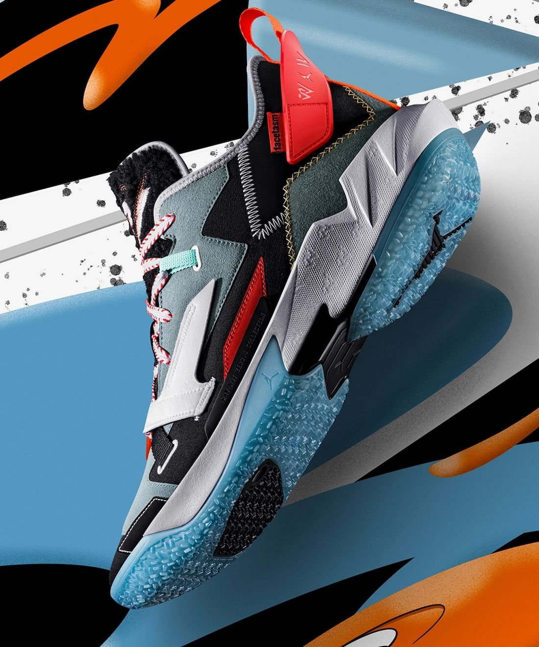 FACETASM x Jordan Why Not Zer0.4 Release Date