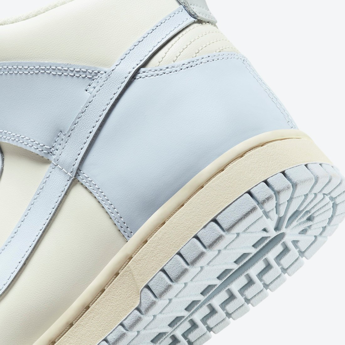 Football Grey Nike Dunk High DD1869-102 Release Info Price