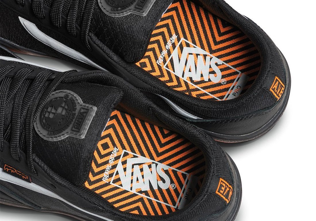 Fucking Awesome Vans AVE Pro Release Date Info