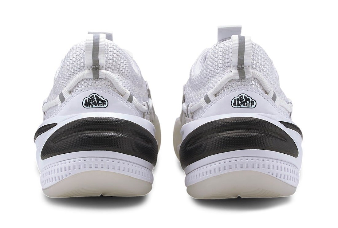J. Cole Puma RS-Dreamer Ebony and Ivory Release Date Info
