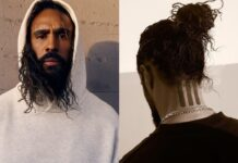 Jerry Lorenzo Fear of God Joins adidas Basketball