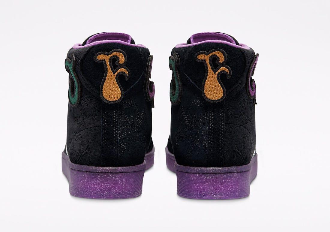 Joe Freshgoods Converse Pro Leather 170645C Release Date