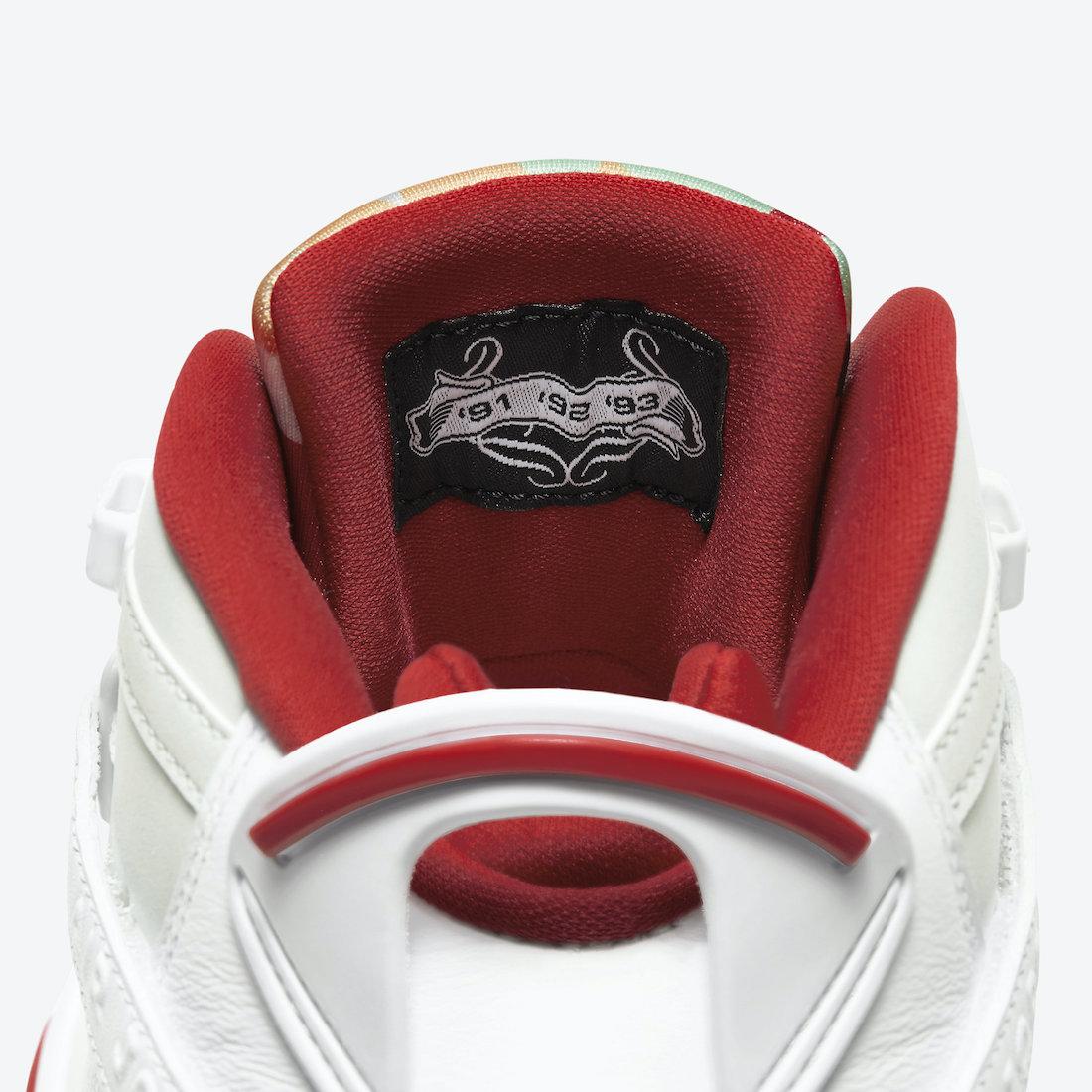 Jordan 6 Rings DD5077-105 Release Date Info