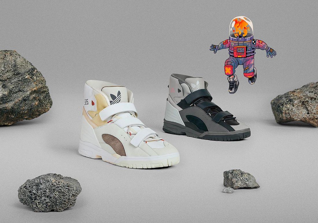 Kid Cudi adidas Vadawam 326 Release Date Info