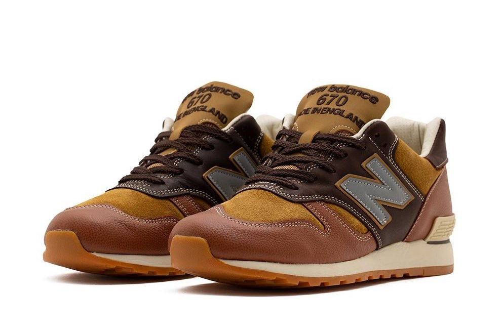 New Balance 670 Gentlemans Best M670BTG Release Date Info