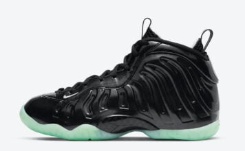 Nike Air Foamposite One All-Star 2021 CV1766-001 Release Date Info