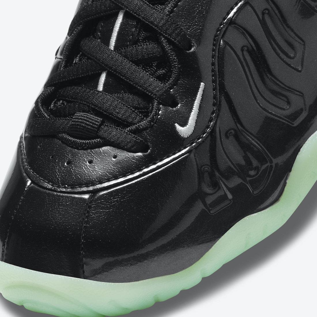 Nike Air Foamposite One All-Star 2021 CV1766-001 Release Date Info