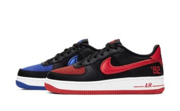 Nike Air Force 1 Low 82 Release Date Info