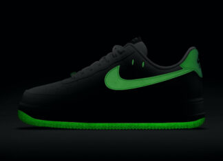 Nike Air Force 1 Low CT3228-100 Release Date Info