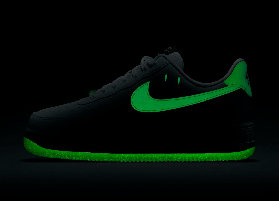 historia Necesito Quizás  Nike Air Force 1 Low Have A Nike Day CT3228-100 CT3228-701 Release Date  Info | SneakerFiles