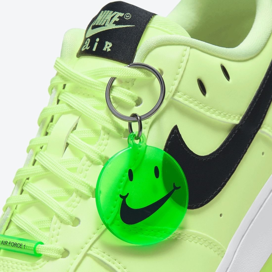 Nike Air Force 1 Low CT3228-701 Release Date Info