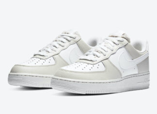 Nike Air Force 1 Release Dates, Latest