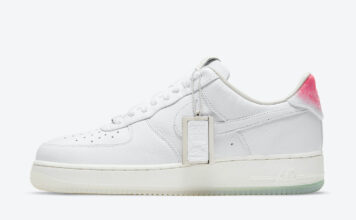 Nike Air Force 1 Low Got Em DC3287-111 Release Date Info