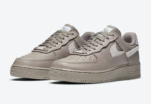 Nike Air Force 1 Low LXX Malt DH3869-200 Release Date Info