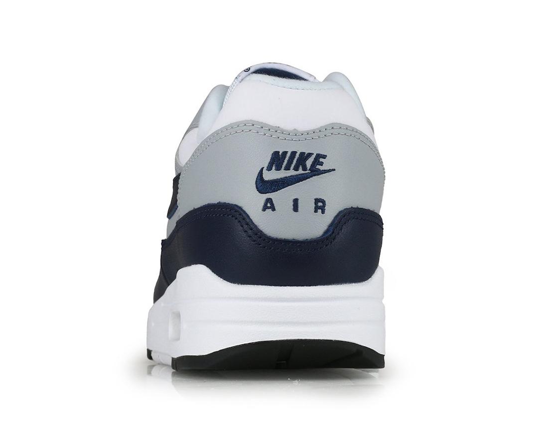 Nike Air Max 1 LV8 Obsidian DH4059-100 Release Date Info