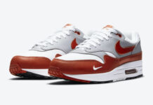 Nike Air Max 1 Martian Sunrise DH4059-102 Release Date