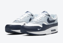 Nike Air Max 1 Obsidian DH4059-100 Release Date