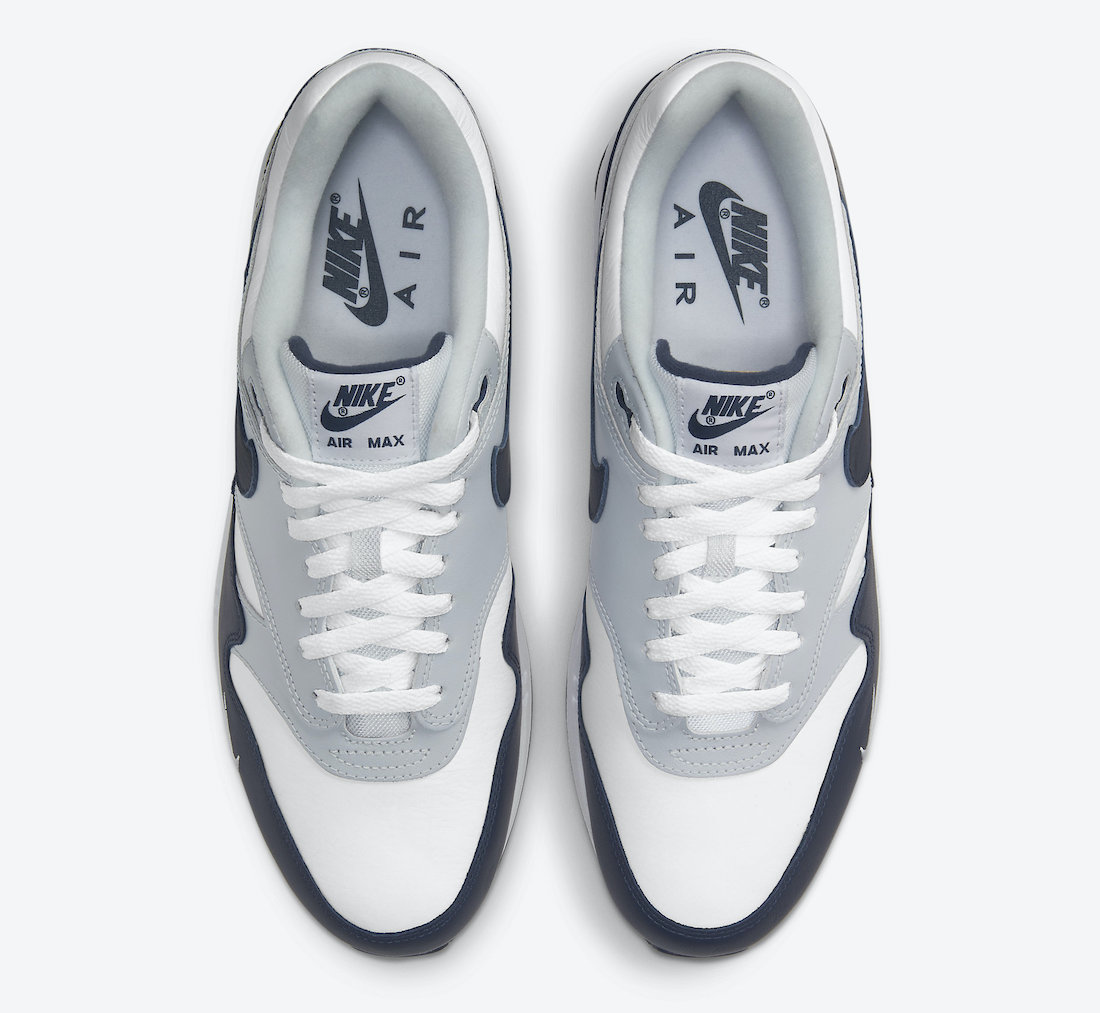 Nike Air Max 1 Obsidian DH4059-100 Release Date