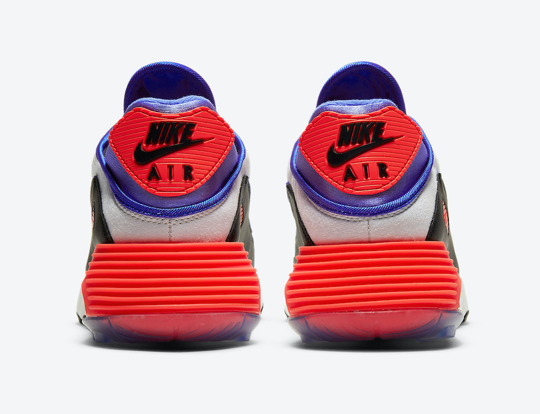 Nike Air Max 2090 Evolution of Icons DA9357-100 Release Date Info