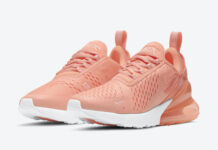 Nike Air Max 270 Atomic Pink DJ2746-600 Release Date Info
