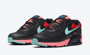 Nike Air Max 90 Chain Link DD9672-001 Release Date Info