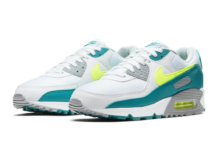 Nike Air Max 90 Spruce Lime CZ2908-100 Release Date Info