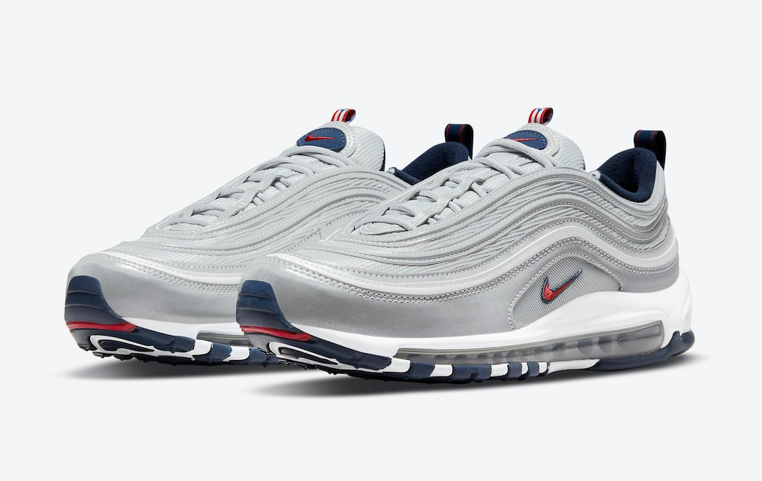 Nike Air Max 97 Puerto Rico DH2319-001 Release Date
