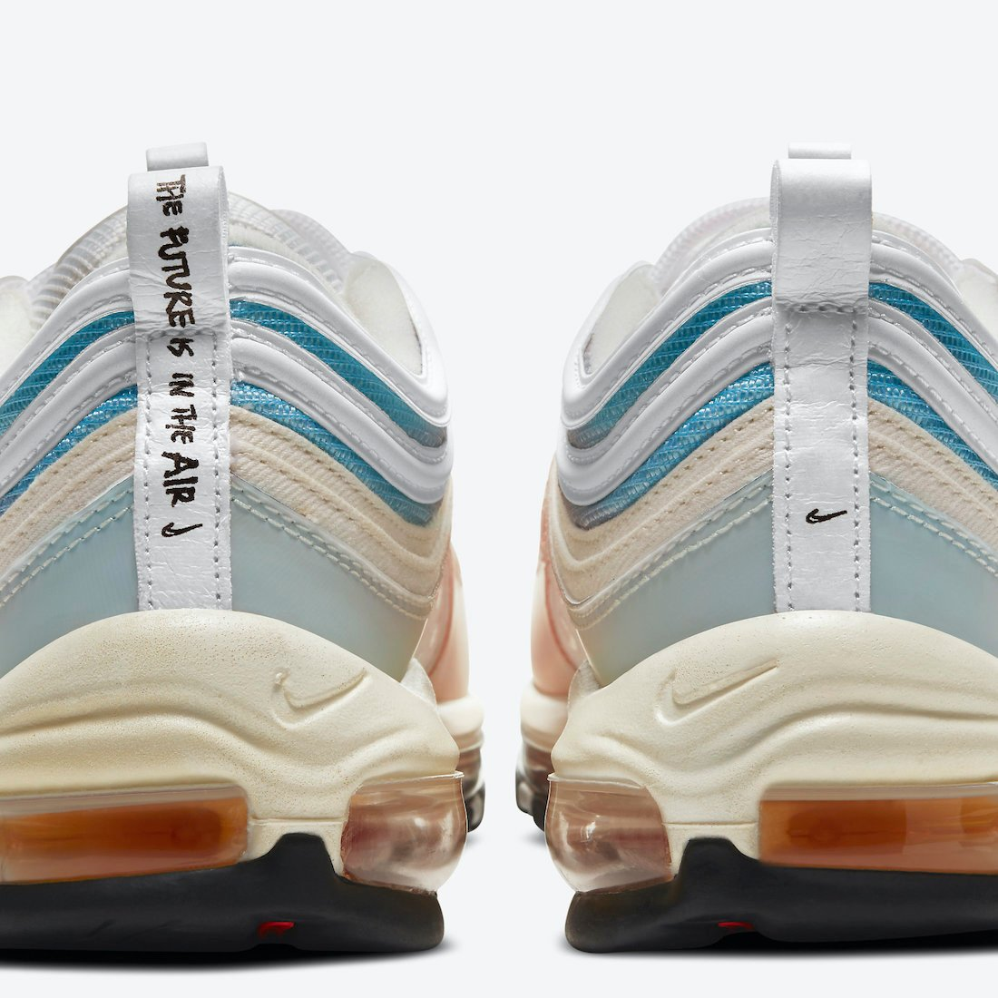 Nike Air Max 97 The Future is in the Air DD8500-161 Release Date Info