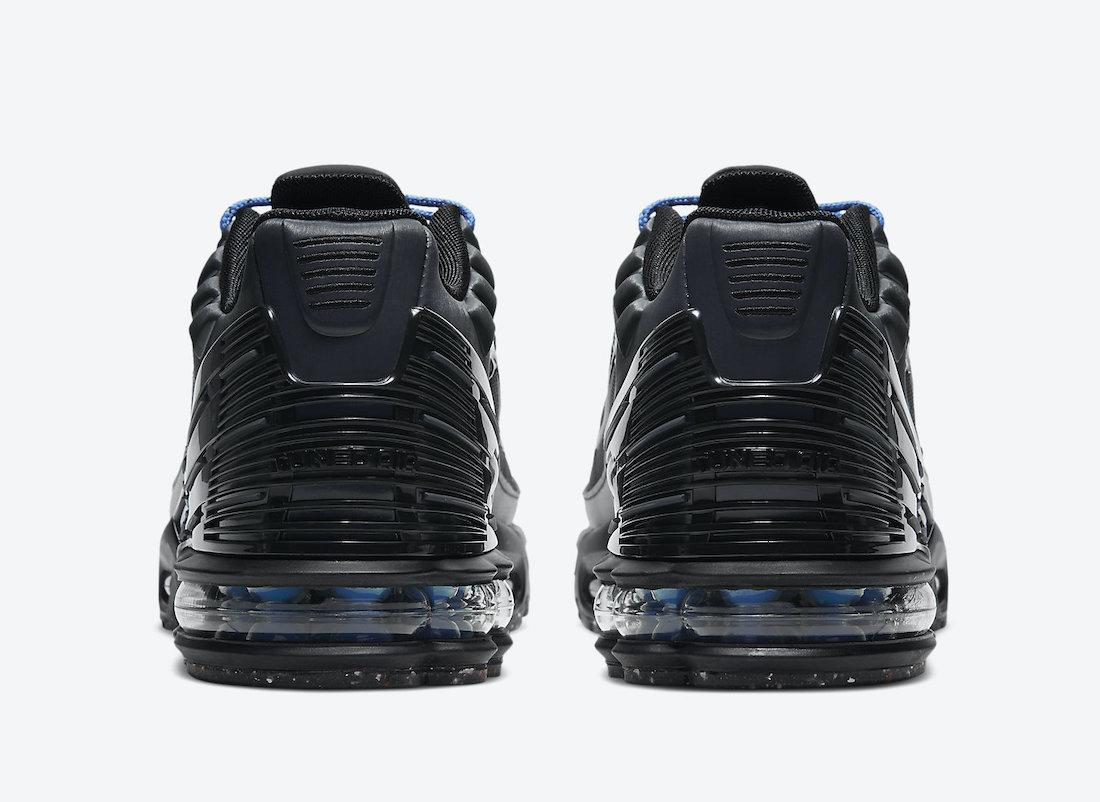 Nike Air Max Plus 3 III Black Blue DH3984-001 Release Date Info