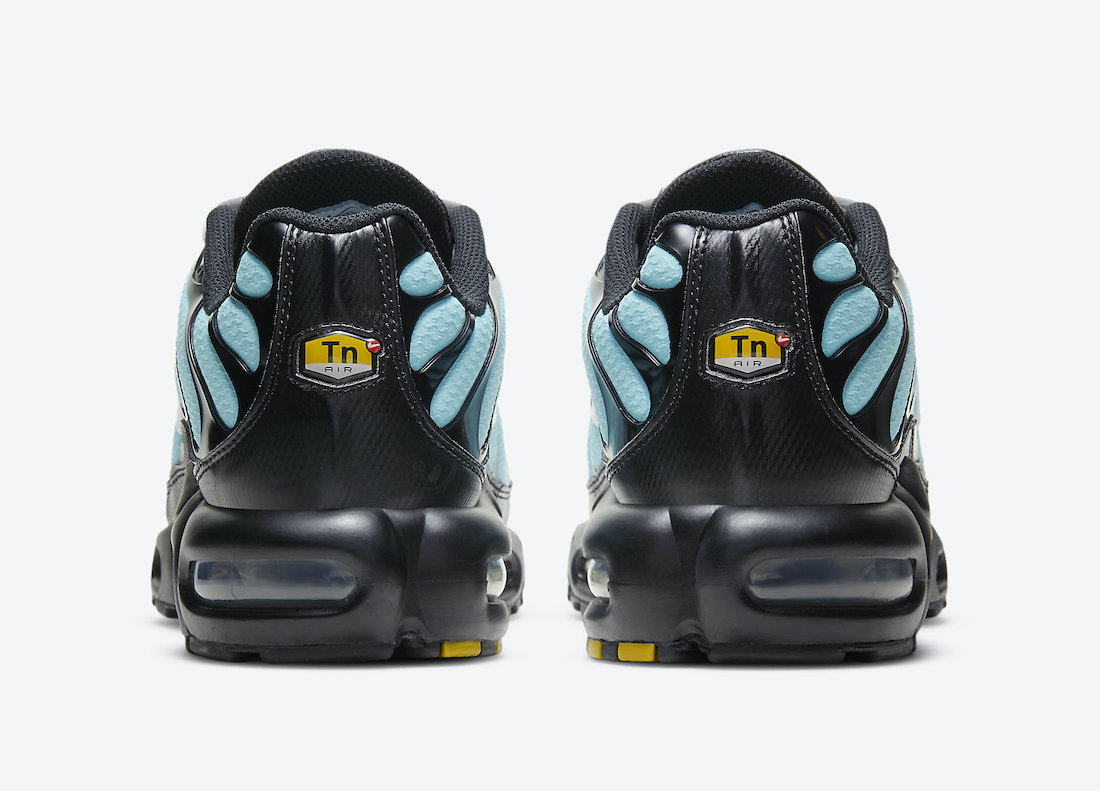 Nike Air Max Plus Tiffany CV8838-400 Release Date Info