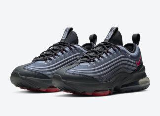 Nike Air Max ZM950 Blue Black Red CV6897-002 Release Date Info