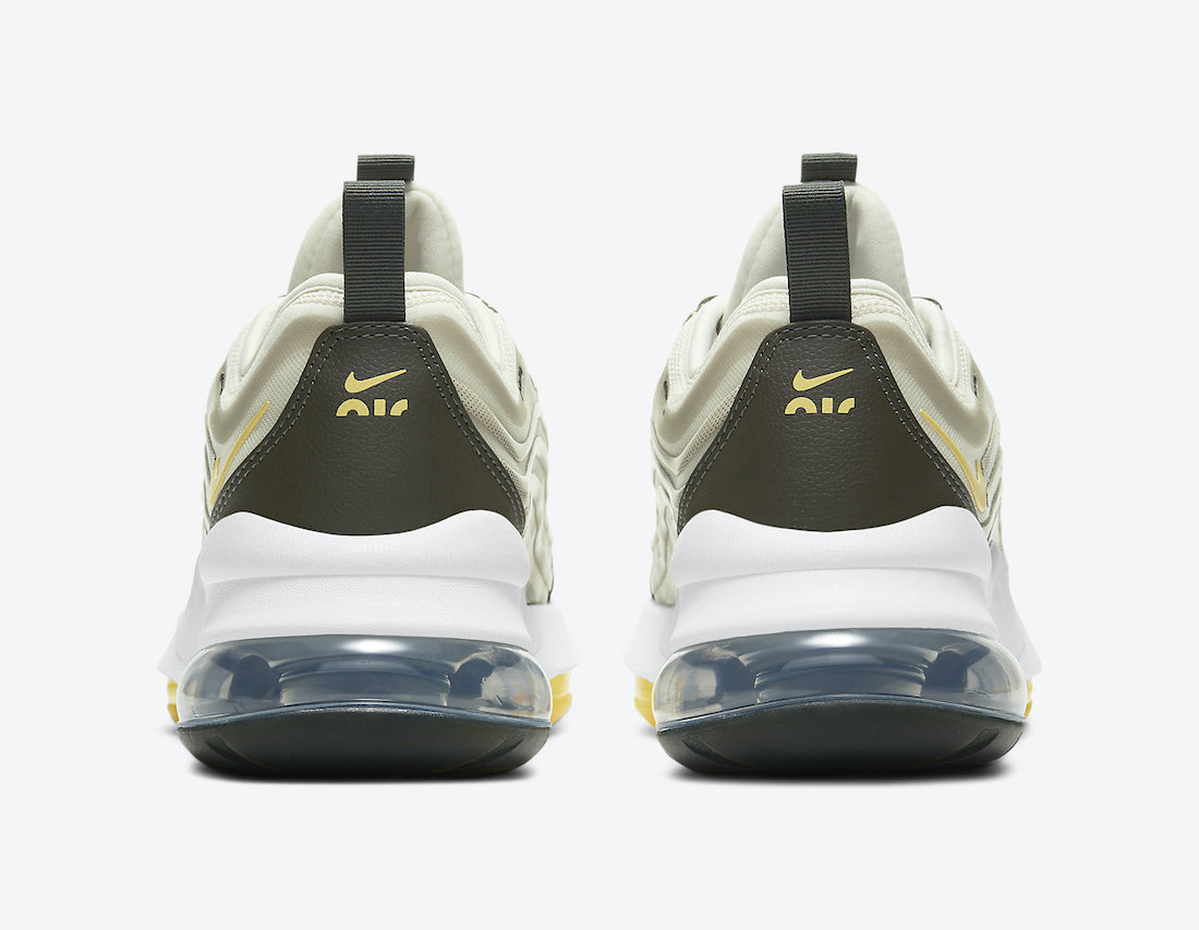 Nike Air Max ZM950 Light Bone CV6897-001 Release Date Info
