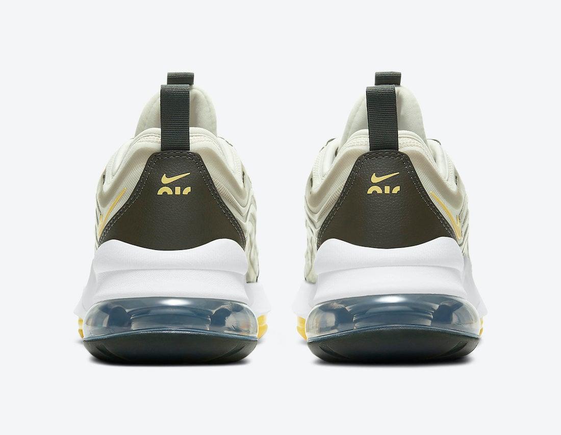 Nike Air Max ZM950 Light Bone CV6897-001 Release Date Info