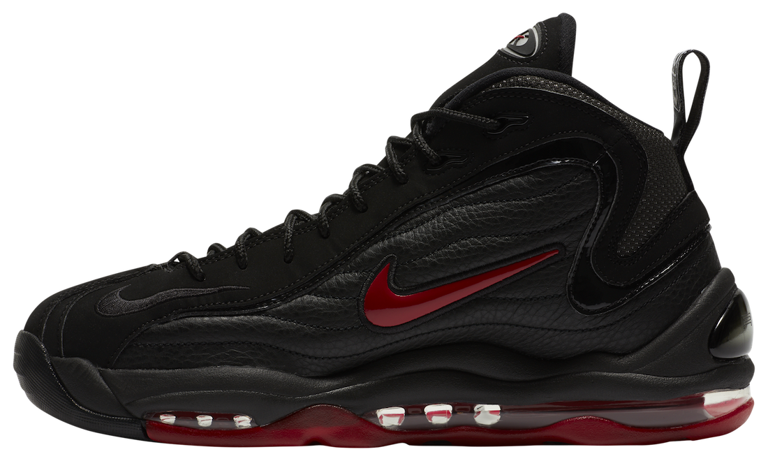 Nike Air Total Max Uptempo Bred CV0605-002 Release Date Info