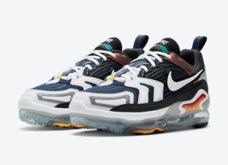 Nike Air VaporMax EVO Evolution of Icons CT2868-001 Release Date Info