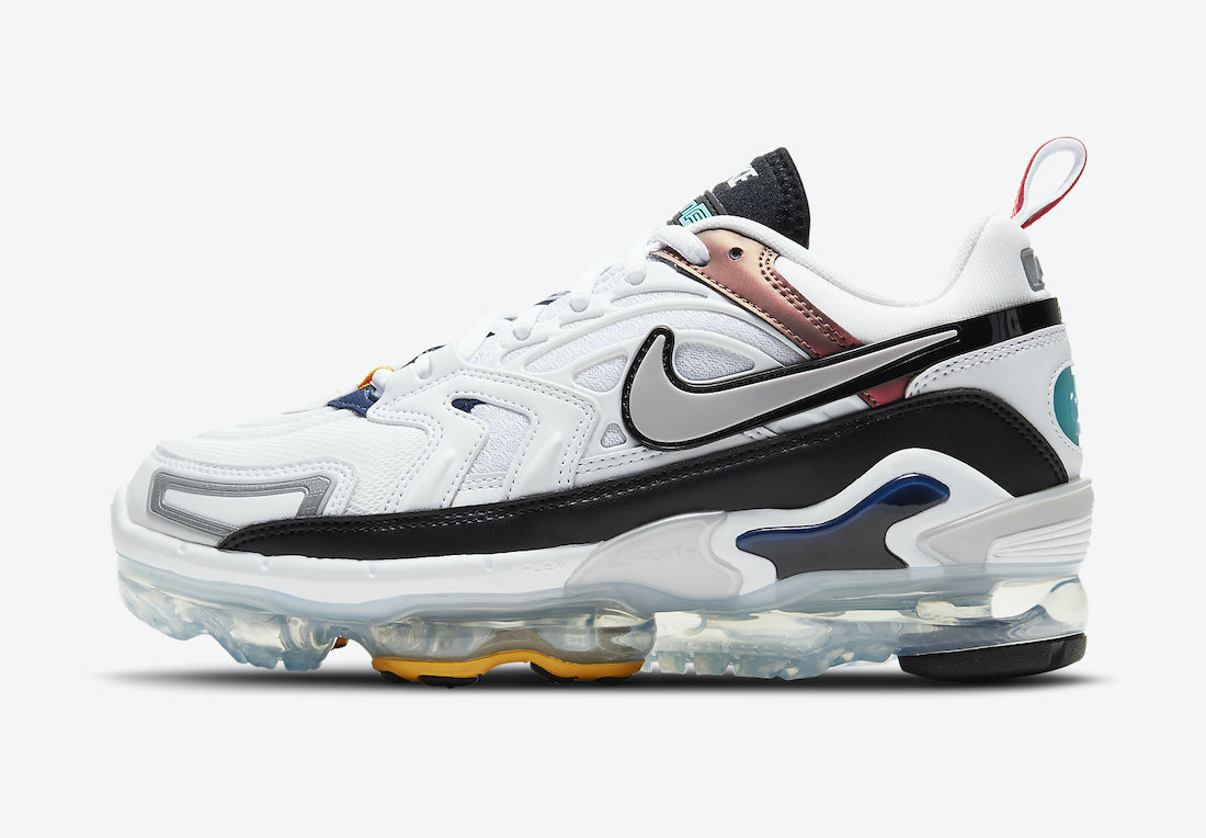 Nike Air VaporMax EVO Evolution of Icons DC9113-100 Release Date Info