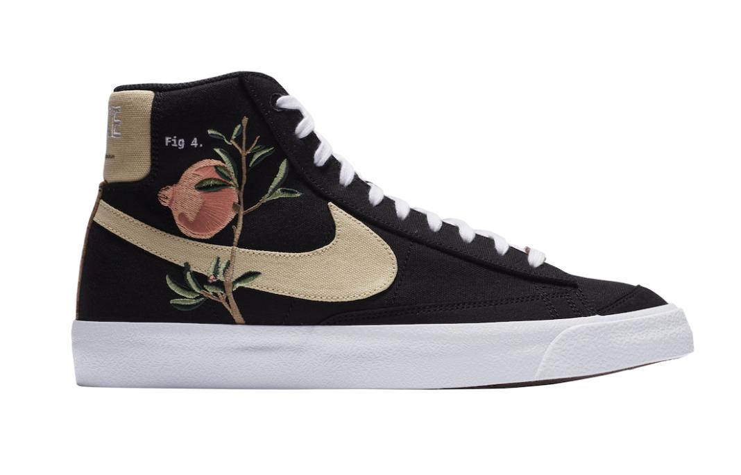 Nike Blazer Mid Pomegranate CI1166-001