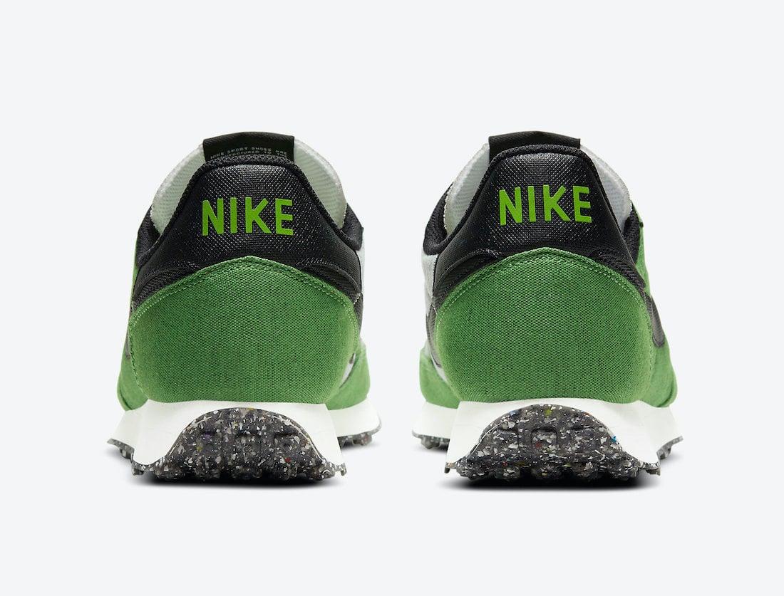 Nike Challenger OG Mean Green DD1108-300 Release Date Info