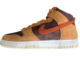 Nike Dunk High PRM Dark Russet Release Date