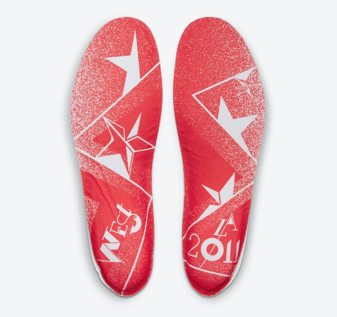 Nike Kobe 6 Protro All-Star DH9888-600 Release Price