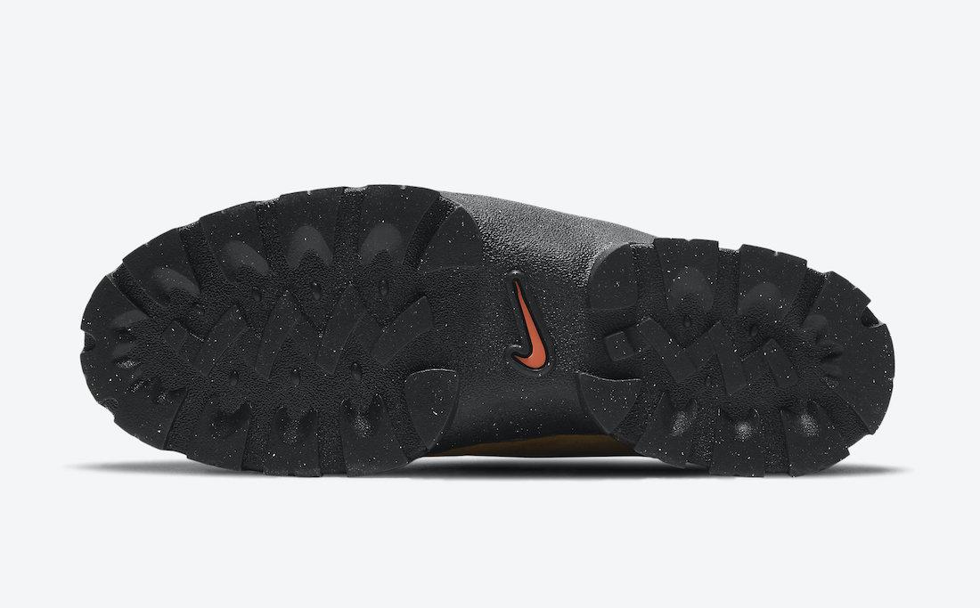 Nike Lahar Low Wheat DB9953-700 Release Date Info