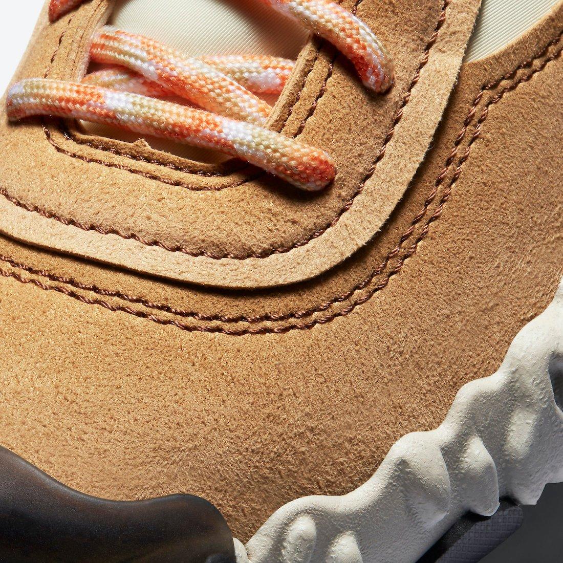 Nike Overbreak SP Mars Yard DA9784-700 Release Date Info