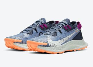 Nike Pegasus Trail 2 Thunder Blue CK4309-401 Release Date Info