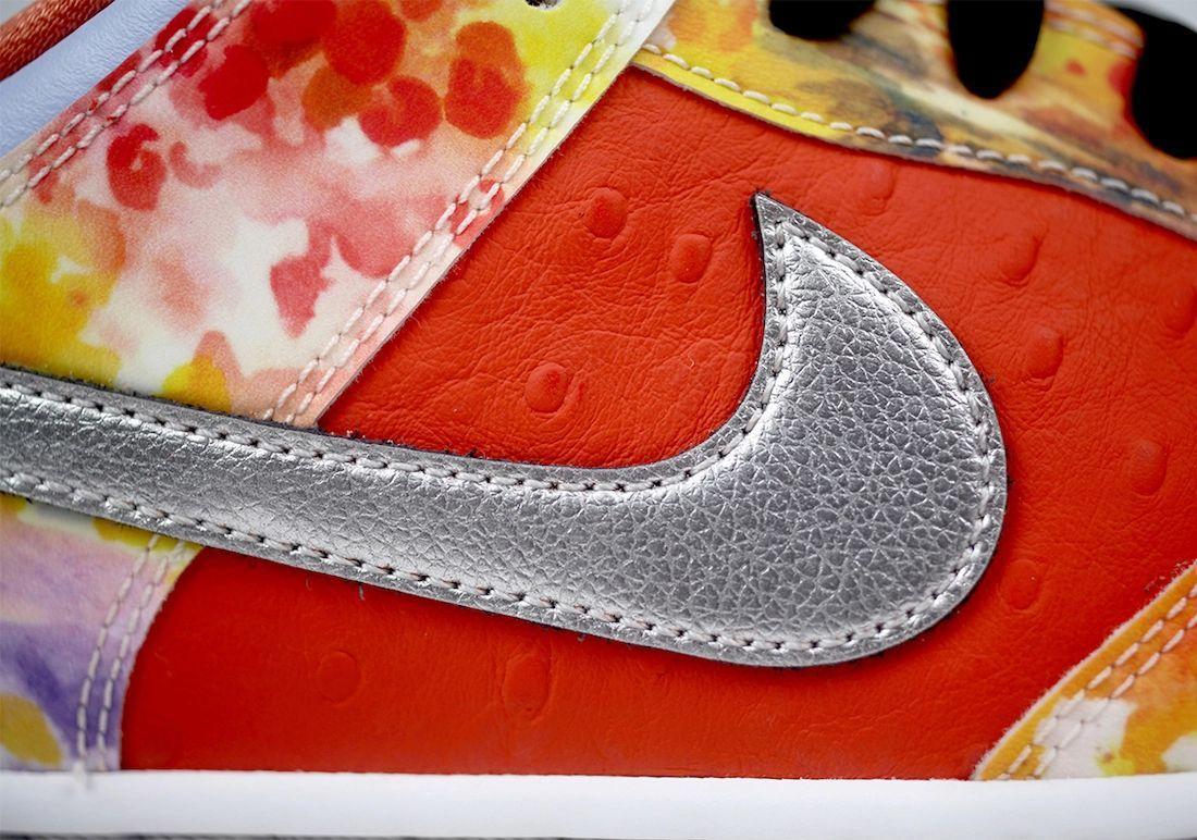 Nike SB Dunk Low Street Hawker CV1628-800 Release Date Info